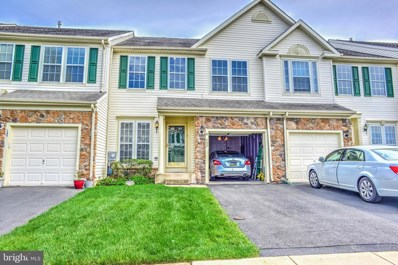 733 Wisteria Drive, Warrington, PA 18976 - #: PABU496628