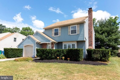 629 Keston Drive, Fairless Hills, PA 19030 - MLS#: PABU496684