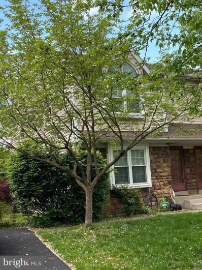 39 Pearl Drive, Doylestown, PA 18901 - #: PABU496702