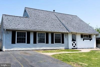 19 Begonia Lane, Levittown, PA 19054 - MLS#: PABU496706