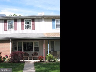 237 Daffodil Court, Quakertown, PA 18951 - MLS#: PABU496742