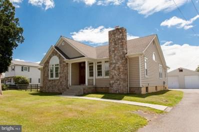 1041 Frosty Hollow Road, Langhorne, PA 19047 - #: PABU496816