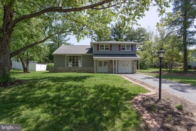 218 Norman Drive, Yardley, PA 19067 - #: PABU496848