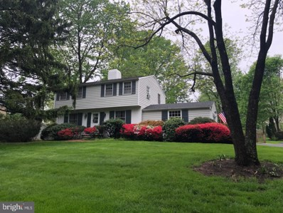 56 Creek Drive, Doylestown, PA 18901 - #: PABU496856
