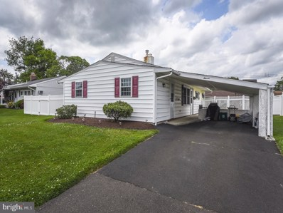 11 Peartree Lane, Levittown, PA 19054 - #: PABU496890