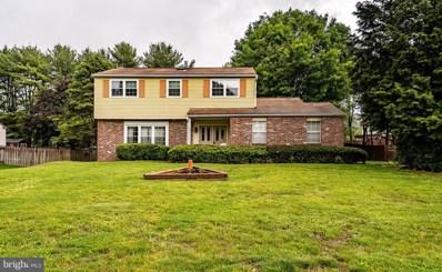 173 Carol Lane, Richboro, PA 18954 - #: PABU496946