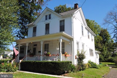 136 Main, Fallsington, PA 19054 - MLS#: PABU496988