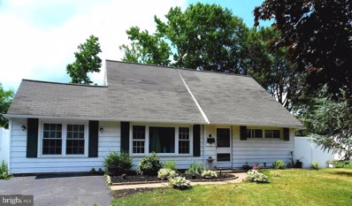 8 Village Turn, Levittown, PA 19054 - MLS#: PABU497086