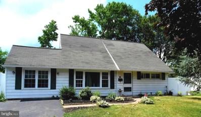 8 Village Turn, Levittown, PA 19054 - MLS#: PABU497086
