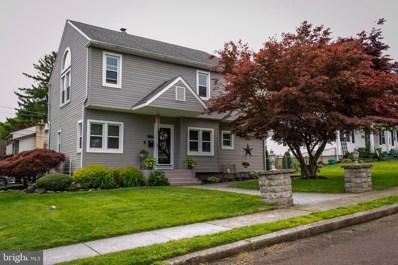 533 F Avenue, Feasterville Trevose, PA 19053 - MLS#: PABU497124