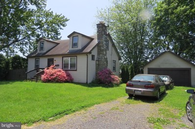 611 Somers Avenue, Feasterville Trevose, PA 19053 - MLS#: PABU497128