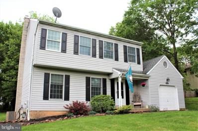 678 Grace Lane, Warrington, PA 18976 - MLS#: PABU497460