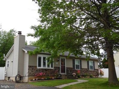 4940 Cherry Street, Feasterville Trevose, PA 19053 - #: PABU497500