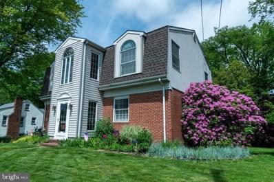 210 W Palmer Street, Morrisville, PA 19067 - #: PABU497590