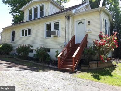 499 W County Line Road, Hatboro, PA 19040 - MLS#: PABU497740