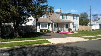 1 Arch Lane, Levittown, PA 19055 - MLS#: PABU497798
