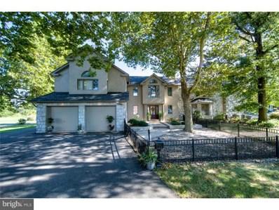 631 E Broad Street, Quakertown, PA 18951 - MLS#: PABU497830