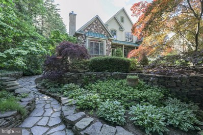 413 Lincoln Avenue, Doylestown, PA 18901 - #: PABU497998
