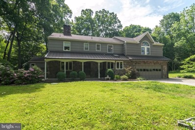 89 Thompson Mill Road, Newtown, PA 18940 - #: PABU498220