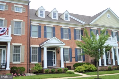 204 Paxon Alley UNIT 52, Newtown, PA 18940 - #: PABU498268