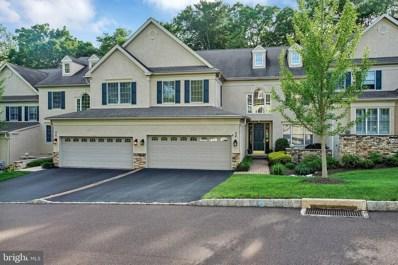 28 Morgan Hill Drive, Doylestown, PA 18901 - #: PABU498296
