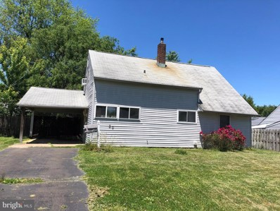 30 Redbrook Lane, Levittown, PA 19055 - MLS#: PABU498378
