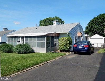 224 N Olds Boulevard, Fairless Hills, PA 19030 - MLS#: PABU498464