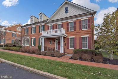 27 S Lincoln Avenue, Newtown, PA 18940 - #: PABU498538