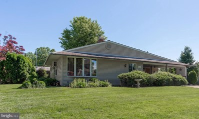 52 Twin Leaf Lane, Levittown, PA 19054 - MLS#: PABU498656