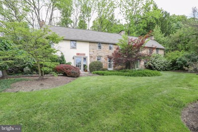4486 York Road, Furlong, PA 18925 - #: PABU498678
