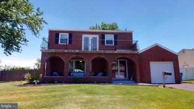 514 Cassingham Road, Fairless Hills, PA 19030 - MLS#: PABU498798
