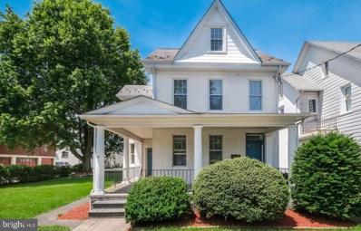 18 N Ambler Street, Quakertown, PA 18951 - MLS#: PABU498882
