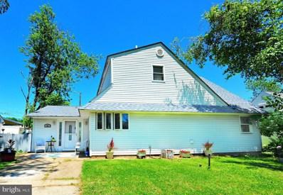 44 Ridge Lane, Levittown, PA 19055 - MLS#: PABU498968