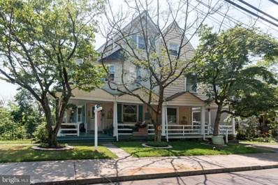 162 E Walnut Street, Sellersville, PA 18960 - #: PABU499000