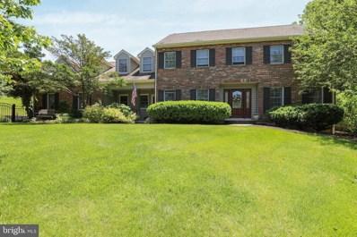 1791 Deerfield Lane, Doylestown, PA 18901 - #: PABU499044