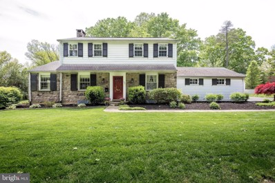 320 Green Street, Doylestown, PA 18901 - #: PABU499062