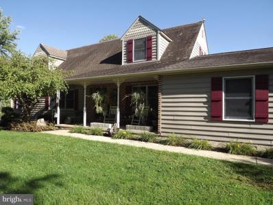 220 Forrest Road, Sellersville, PA 18960 - #: PABU499166