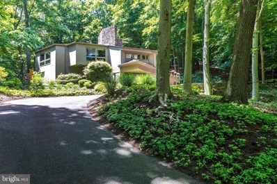 6891 Fleecydale Road, New Hope, PA 18938 - MLS#: PABU499416