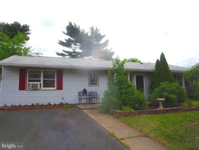 20 Graceful Lane, Levittown, PA 19055 - #: PABU499520