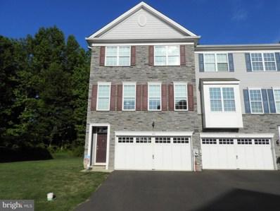 1363 Hickory Lane, Langhorne, PA 19047 - MLS#: PABU499528