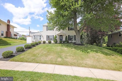 61 Tweed Road, Levittown, PA 19056 - MLS#: PABU499564