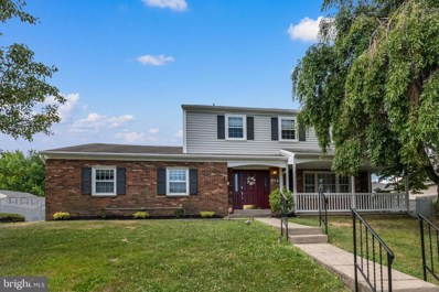 614 Warwick Road, Fairless Hills, PA 19030 - MLS#: PABU499618
