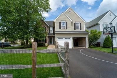 4158 Miladies Lane, Doylestown, PA 18902 - #: PABU499716