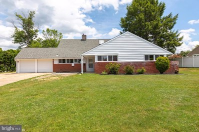 98 Flamehill Road, Levittown, PA 19056 - MLS#: PABU499758
