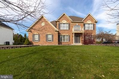 828 Princeton Drive, Warrington, PA 18976 - #: PABU499818