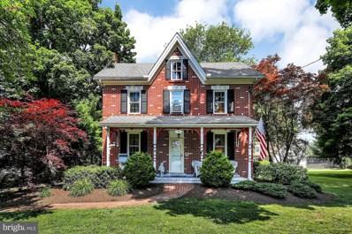 3164 Bedminster Road, Ottsville, PA 18942 - MLS#: PABU499868