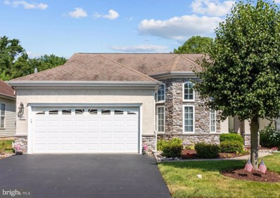 1233 Scott Place, Warminster, PA 18974 - #: PABU499896