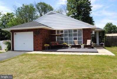 1028 Brookfield Circle, Quakertown, PA 18951 - MLS#: PABU499902