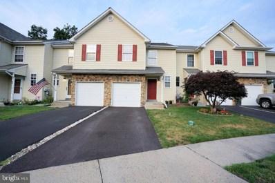 15 Coolidge Avenue, Sellersville, PA 18960 - #: PABU499926