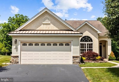 1227 Scott Place, Warminster, PA 18974 - #: PABU499990